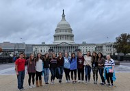 FBLA members attend national fall convention