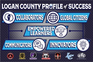 Picture of Logan County Profile of Success