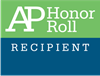 ap honor roll recipient